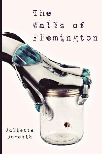 The Walls of Flemington: Juliette Rogasik