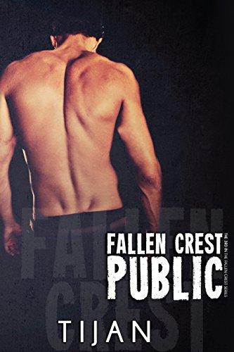 9781493626656: Fallen Crest Public (Fallen Crest Series) (Volume 3)