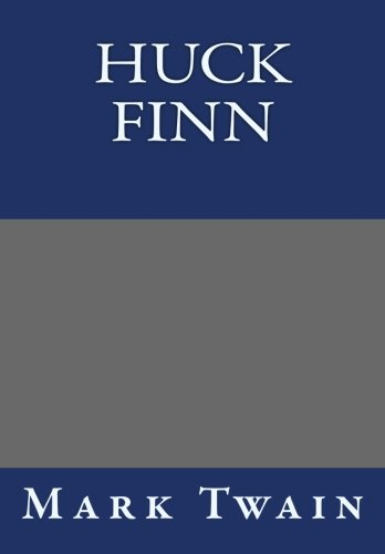 9781493629671: Huck Finn