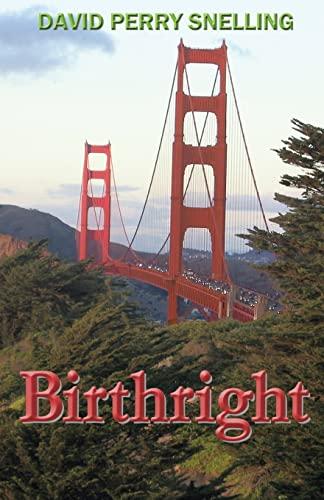 9781493631377: Birthright