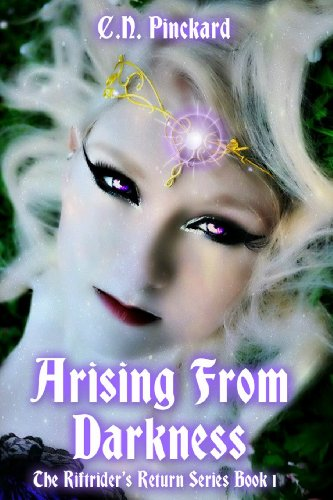 9781493640416: Arising from Darkness The Riftrider's Return Series book 1 (Volume 1)