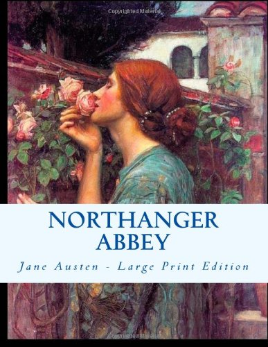 9781493643530: Northanger Abbey: Large Print Edition
