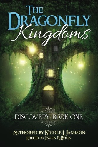 9781493648863: The Dragonfly Kingdoms: Discovery: Book One