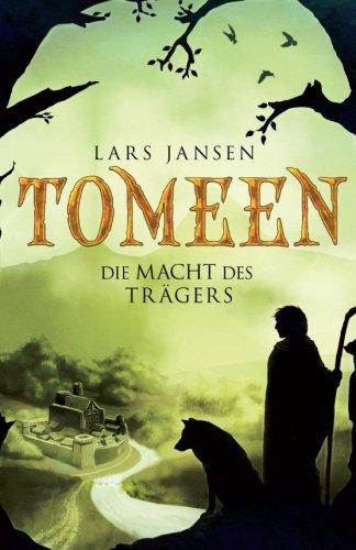 9781493651504: Tomeen: Die Macht des Trägers (German Edition)