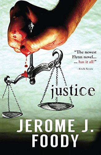 9781493652068: Justice (Jeremiah Flynn Books) (Volume 7)