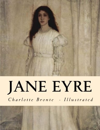 9781493653874: Jane Eyre: Large Print Edition