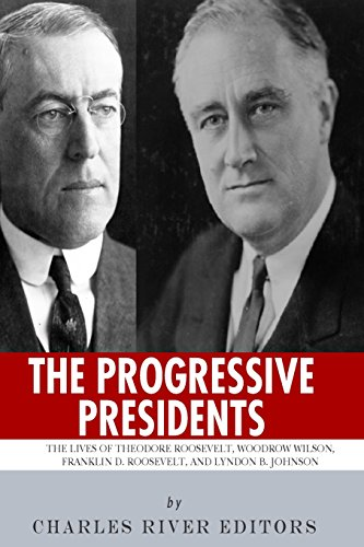 compare the domestic reforms of president theodore roosevelt and woodrow wilson