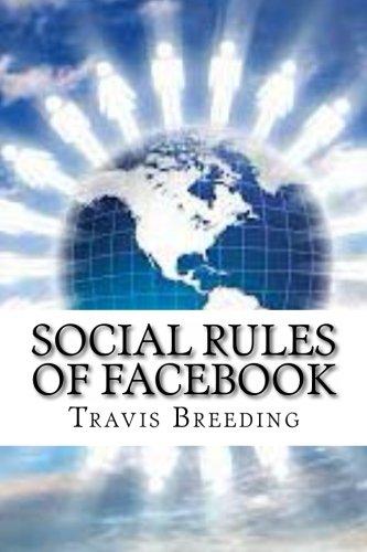 9781493660360: Social Rules of Facebook