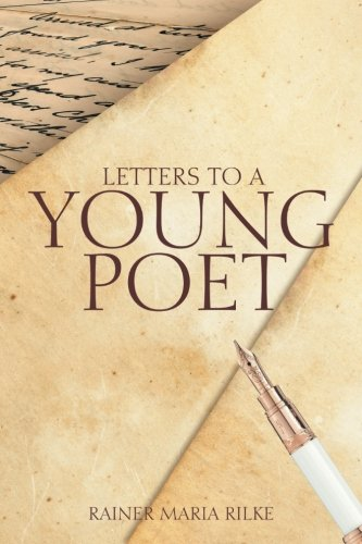 9781493662180: Letters to a Young Poet