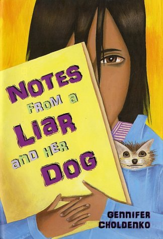 9781493663170: Notes From a Liar and Her Dog