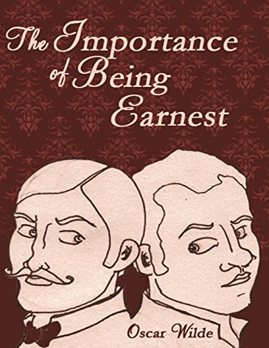 9781493664528: The Importance of being earnest