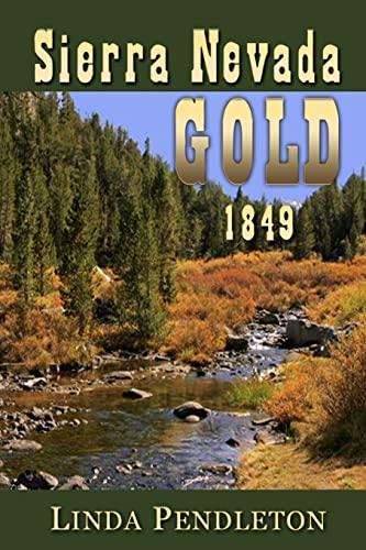 9781493667000: Sierra Nevada Gold