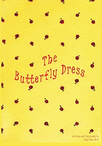 9781493667987: The Butterfly Dress