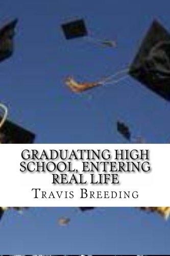 9781493669011: Graduating High School, Entering Real Life