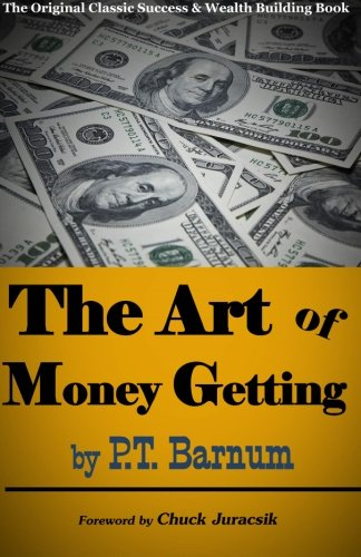 9781493669417: Art of Money Getting: Golden Rules for Getting Money