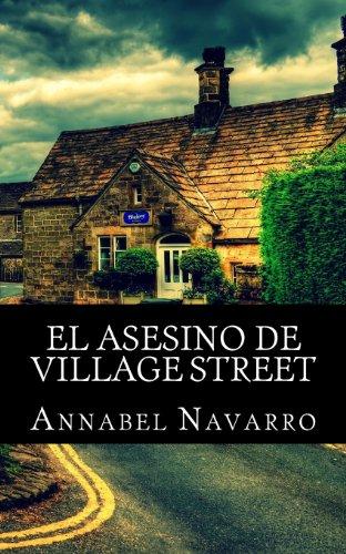 9781493669608: El asesino de Village Street (Natalie Davis) (Volume 1) (Spanish Edition)