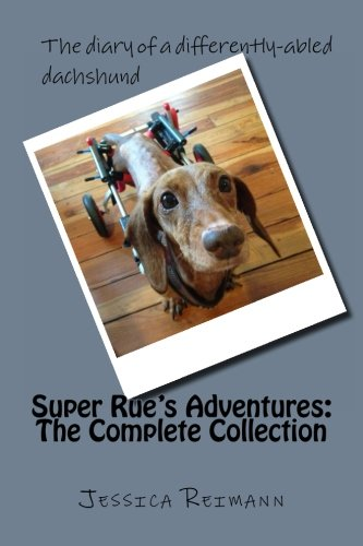 9781493670369: Super Rue's Adventures: The Complete Collection