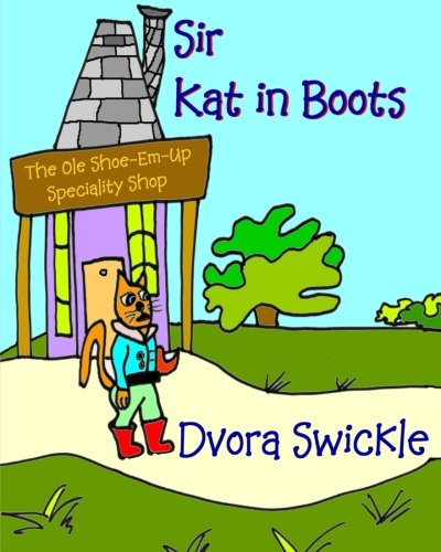 9781493672639: Sir Kat in Boots