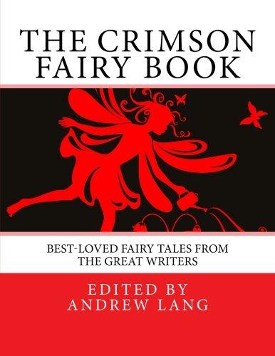 9781493673803: The Crimson Fairy Book