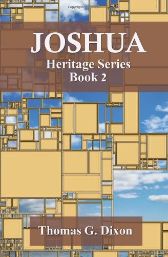 9781493675852: Joshua: Volume 2 (Heritage)