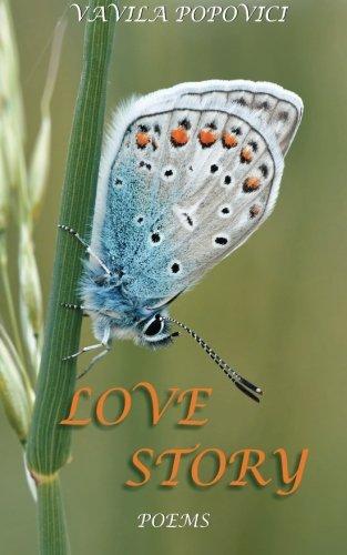 9781493678693: Love Story: Poveste de Dragoste
