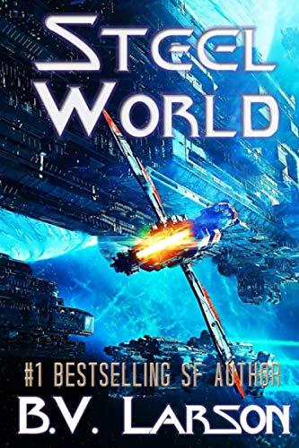 9781493680559: Steel World (Undying Mercenaries) (Volume 1)