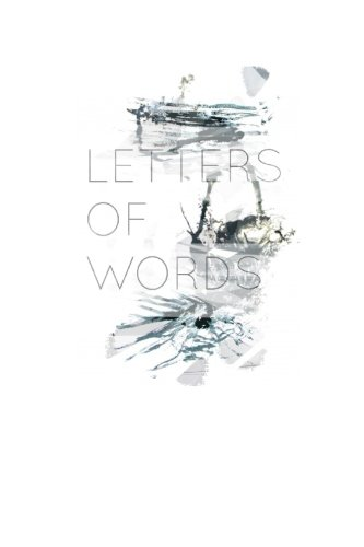 9781493681785: Letters of Words
