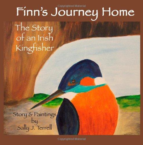 9781493683338: Finn's Journey Home: The Story of an Irish Kingfisher