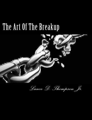 9781493683406: The Art Of The Breakup