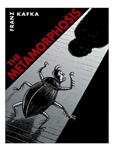 alienation in the metamorphosis by franz kafka