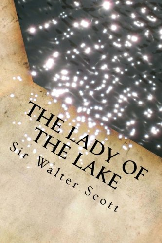 9781493684335: The Lady of the Lake