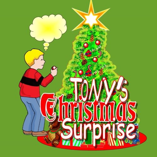 Tony's Christmas Surprise: Shirley Lise