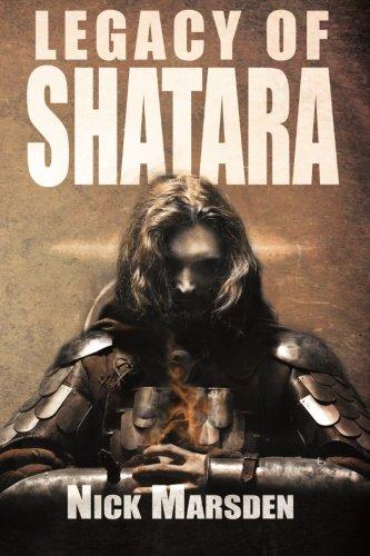 9781493686735: The Legacy of Shatara