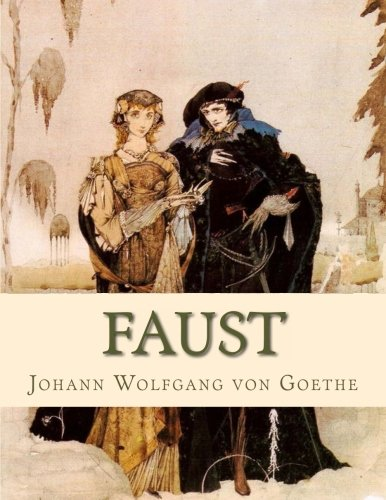 9781493690145: Faust: Large Print Edition