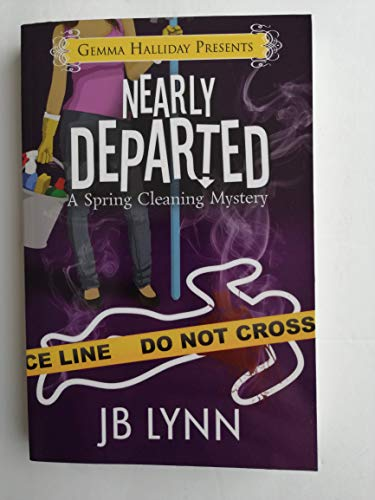 9781493690770: Nearly Departed (Spring Cleaning Mysteries) (Volume 1)