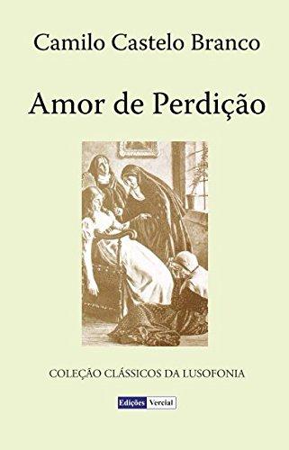 9781493691456: Amor de Perdição: Volume 1 (Clássicos da Lusofonia)