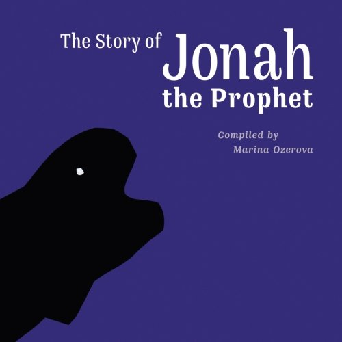9781493693740: The story of Prophet Jonah: Reading with children (English)