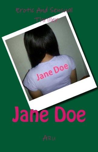 9781493697724: Jane Doe