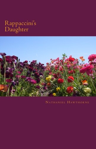 9781493698707: Rappaccini's Daughter