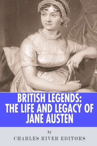 9781493699629: British Legends: The Life and Legacy of Jane Austen