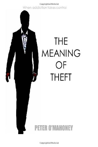 9781493702121: The Meaning Of Theft