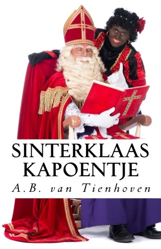 Sinterklaas Kapoentje: A.B. van Tienhoven