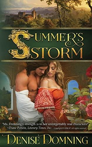 9781493704415: Summer's Storm