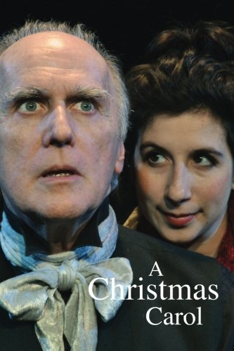 Beispielbild für A Christmas Carol: A Ghost Story of Christmas (The Grove Theater Collection) zum Verkauf von PACIFIC COAST BOOK SELLERS
