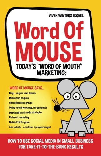 9781493708161: Word of MOUSE - Today's