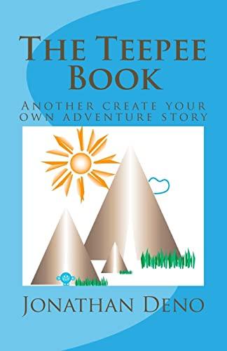 9781493708673: Teepee Book