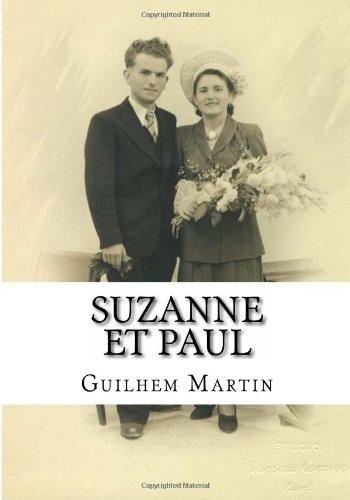 9781493711253: Suzanne et Paul