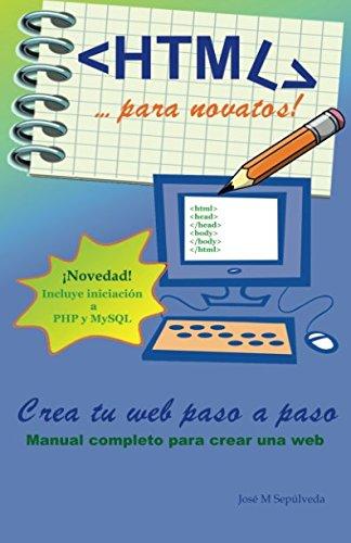 9781493714148: HTML para novatos