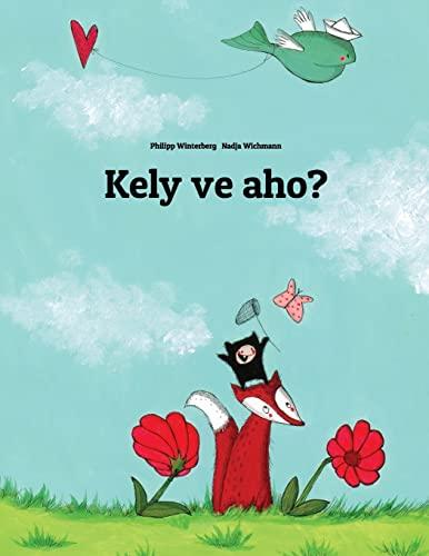 9781493720323: Kely ve aho?: Tantara an-tsary notontosain'i Philipp Winterberg sy Nadja Wichmann (Malagasy Edition)