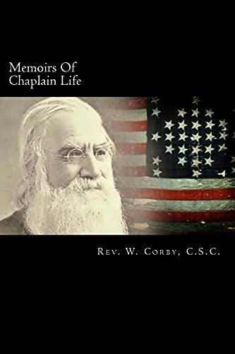 9781493725144: Memoirs Of Chaplain Life